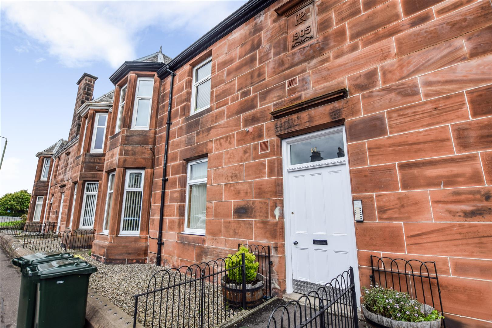 24, Closeburn Terrace, 67 Feus Road, Perth, Perthshire, PH1 2AX, UK